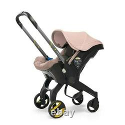 4 in 1 baby stroller with Car Seat Baby Bassinet Folding Ba