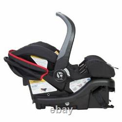 Baby Double Stroller with Car Seat Twins Sit n Stand Travel System Set New