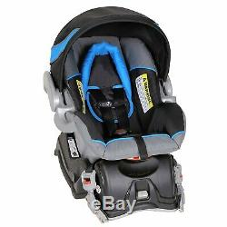 Baby Jogger Travel System Stroller Combo With Car Seat Boys Girls Strollers