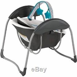 Baby Stroller Car Seat Nursery Play Yard Infant Swing Travel System Combo