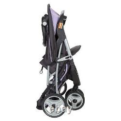 Baby Stroller With Car Seat Combo Set Infant Newborn Kid Girl Travel System NEW