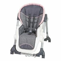Baby Trend Travel System Car Seat Girls Travel System High Chair Playard Combo
