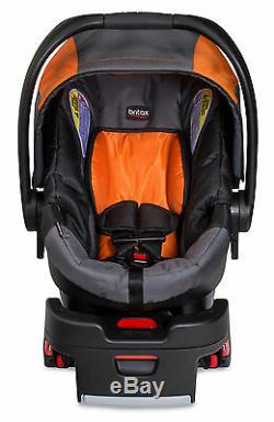 Bob / Britax B-Safe 35 Infant Car Seat in Canyon Brand New