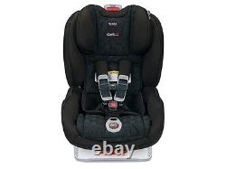 Britax Boulevard Clicktight ARB Convertible Car Seat Child Safety CIRCA New