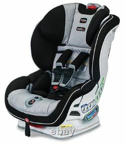 Britax Boulevard Clicktight ARB Convertible Car Seat Child Safety Trek New