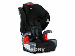 Britax Grow With You Booster Car Seat Dusk Brand New