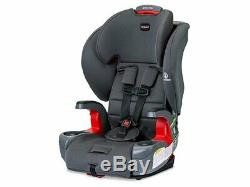Britax Grow With You Booster Car Seat Pebble Brand New
