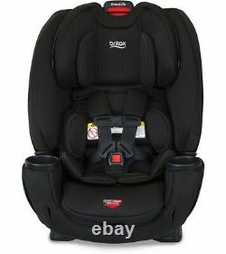 Britax One4Life All-in-One Car Seat Eclipse Black