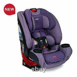 Britax One4Life All-in-One Car Seat Plum