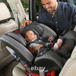 Britax One4Life ClickTight All-in-One Convertible Car Seat Child Safety Drift