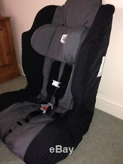 Britax Traveller Plus Special Needs Car Seat 3 11 Years