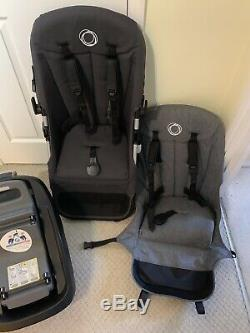 Bugaboo Cameleon 3 Completely Travel System With Maxi Cosi Car seat And Isofix