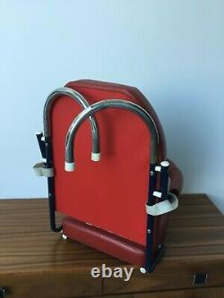 CHICCO vintage 1960 ULTRA RARE child safety CAR SEAT