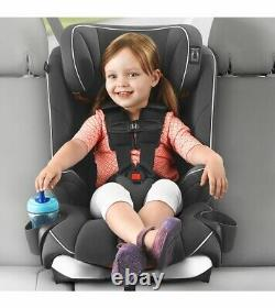 Chicco MyFit Harness Booster Car Seat Fathom Brand New! Free Shipping