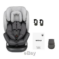 Child Car Seat Baby Safety ISOFIX 360° Booster Toddler Kids 0-36kg group 0-3