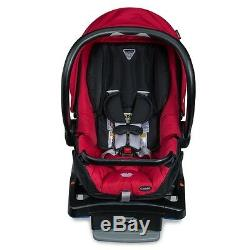 Combi Shuttle 35 Infant Car Seat Chili Red- Brand New! Free Shipping