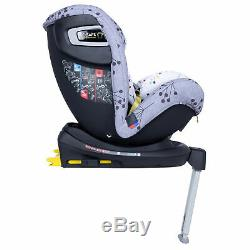 Cosatto All in All Rotate Group 0+/1/2/3 Car Seat