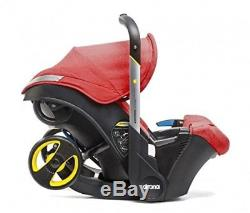 Doona Car Seat Group 0-1 (Love Red)