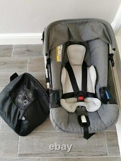 Doona Car Seat Stroller Group 0 For Baby from Birth to 13kg