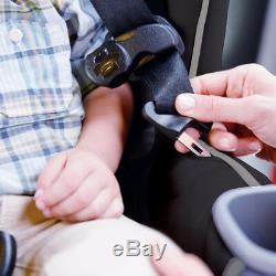 Graco Baby Extend2Fit 3-in-1 Convertible Car Seat Booster Child Safety Garner