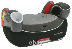 Graco Baby Nautilus 65 3-in-1 Harness Booster Car Seat Child Safety Landry NEW
