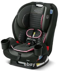 Graco Baby TriRide 3-in-1 Child Safety Harness Booster Car Seat Cadence NEW