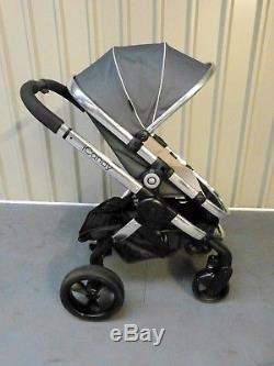 ICandy Peach 3 in TRUFFLE! TRAVEL SYSTEM! EX DISPLAY CAR SEAT