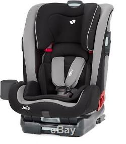 Joie Bold ISOFIX Group 1/2/3 Child Baby Safety Car Seat 9 to 36kg 9 Month 12Yr