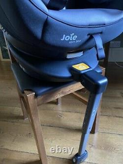 Joie Spin 360 Isofix Group 0-1 Car seat Ember- New