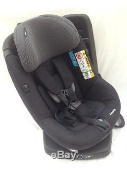 Maxi-cosi Axissfix Plus Baby Car Seat Ages 0-4 Years Old Black