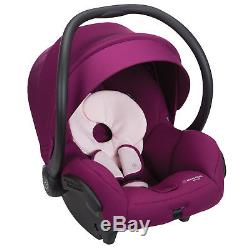 Maxi-Cosi Mico 30 Infant Car Seat Violet Caspia New! Free Shipping