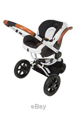 Maxi Cosi Mico Max 30 Special Edition Infant Car Seat Rachel Zoe Collection New