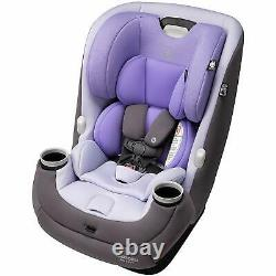 Maxi-Cosi Pria 3-in-1 Convertible Car Seat, Moonshine Violet, One Size