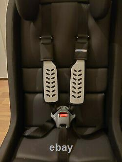 Multimac car seat 3 seater Super Club This is a well cared for USED item