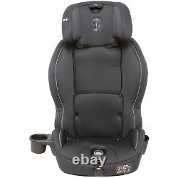 MyChild Stirling Group 1/2/3 ISOFIX Child Car Seat, Suitable from 9M-36kg