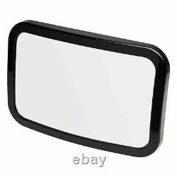 New Extra Large Superview Baby Car Seat & Child Safety Parent View Travel Mirror