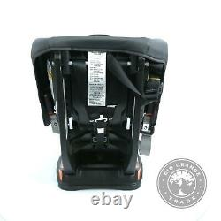 OPEN BOX Graco 1963211 Extend2Fit Convertible Car Seat in Spire Rear Facing