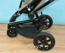 Quinny Moodd Travel System Pushchair, Carrycot Maxi Cosi Pebble Plus car seat