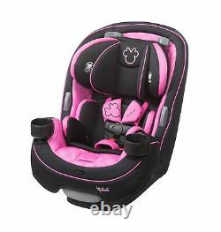 Safety 1st Convertible Car Seat Disney Baby Grow Go Simply Minnie CC253FES New
